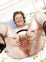 mature cougar pussy